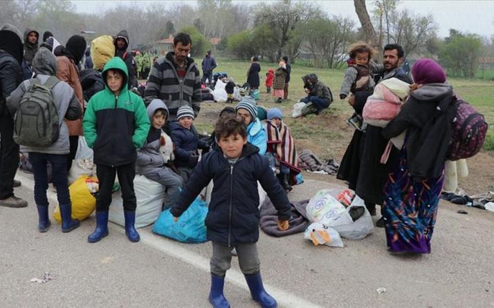 AB'den Suriyeli mülteciler için Türkiye'ye 3.5 milyar avro