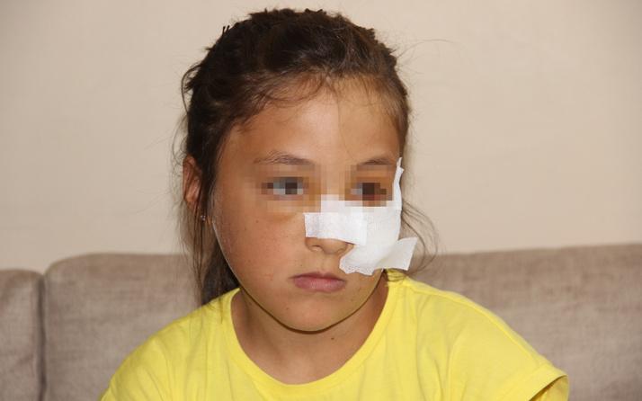 Erzurum'da küçük kıza 26 yaşındaki kuzeni dehşeti yaşattı! Sebebi ise pes dedirtti