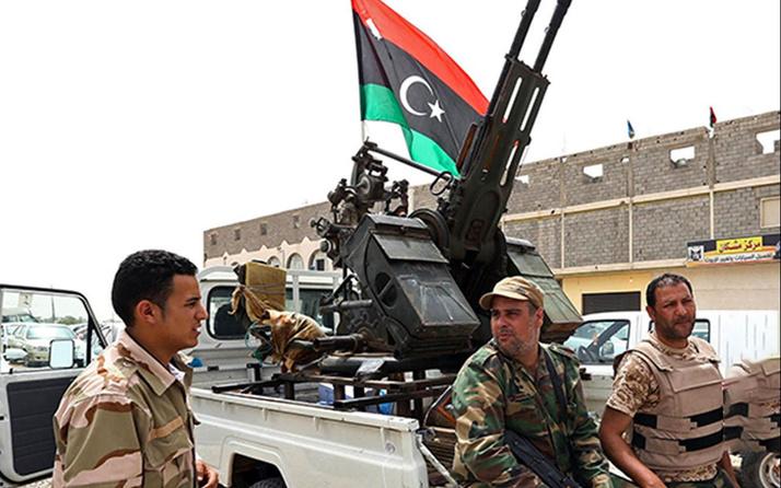 ABD'li yetkiliden Libya zirvesi sonrasında çarpıcı iddia! Rusya ve Türkiye anlaştı