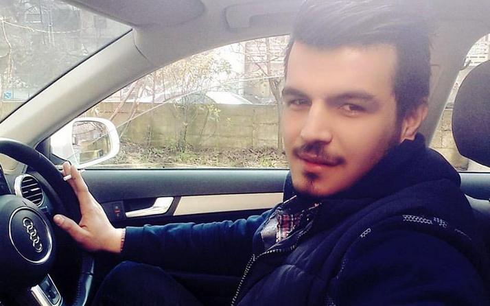 Zonguldak'ta 25 yaşındaki genç feci şekilde can verdi! Bakın kaç TL için ölmüş