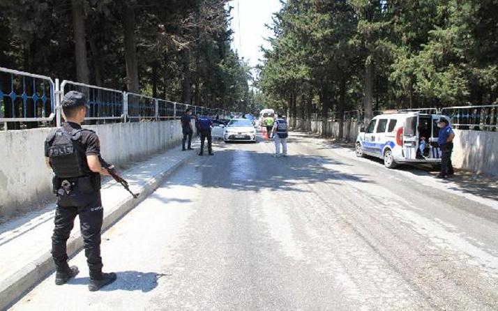 81 ilde 'Huzurlu Sokaklar' uygulaması! 1002 kişi yakalandı