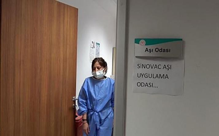 İl sağlık müdürü açıkladı! Düzce'de 'Delta' varyantı görülen 18 kişi karantinada