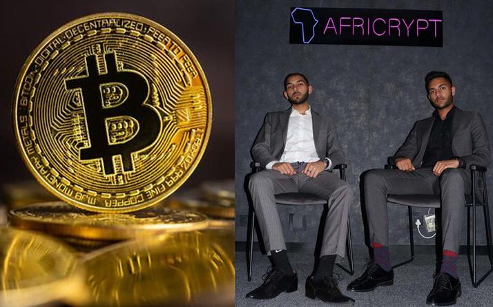 Thodex'in Güney Afrika versiyonu Africrypt! İki kardeş tarihin en büyük Bitcoin vurgununu yaptı