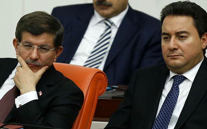 Ali Babacan ve Ahmet Davutoğlu birleşebilir mi? Meğer 3 ay önce
