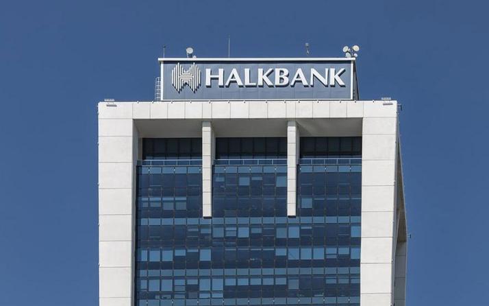 Halkbank vadesi gelen 40 milyar liralık kredi ödemesini erteledi