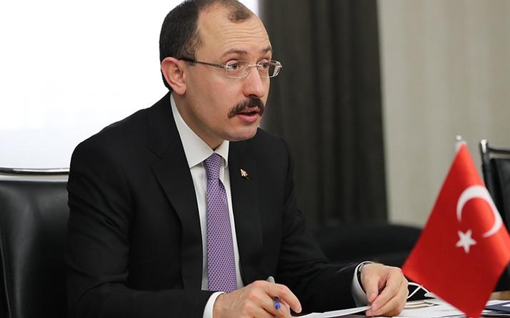 Bakan Mehmet Muş: Fahiş fiyat artışları incelemeye alındı