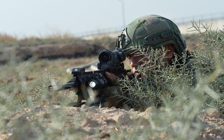 Milli Savunma Bakanlığı: 3 PKK'lı terörist etkisiz hale getirildi