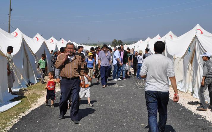 BM en çok sığınmacıya ev sahipliği yapan Türkiye'ye destek çağrısında bulundu