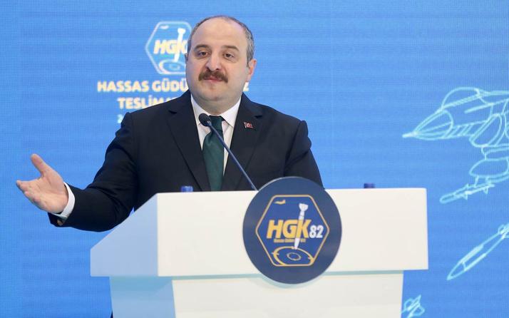 Mustafa Varank'tan Kılıçdaroğlu'nun MKEK iddiasına yanıt