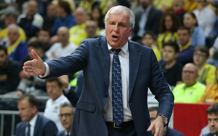 Zeljko Obradovic, Partizan ile anlaştı
