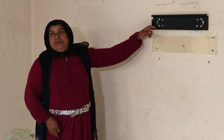Adana'da hayatı kabusa döndü: Biri girer kızlarıma bir şey yapar diye...