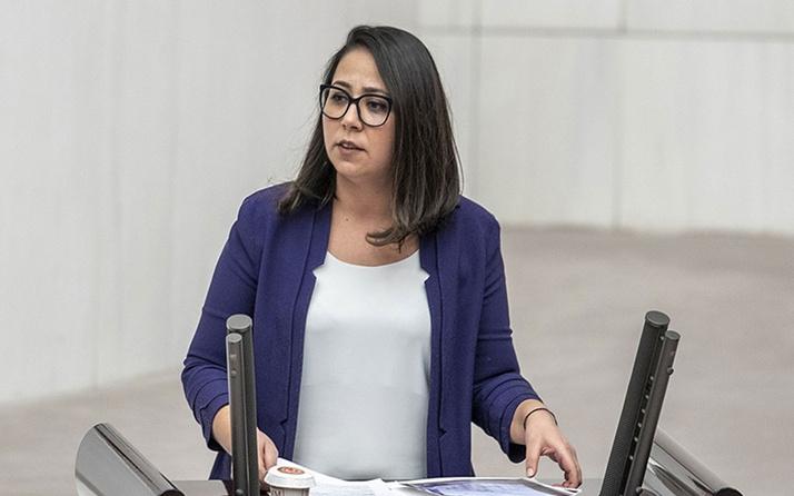 CHP İstanbul Milletvekili Saliha Sera Kadıgil Sütlü istifa etti! Türkiye İşçi Partisi'ne katılacak