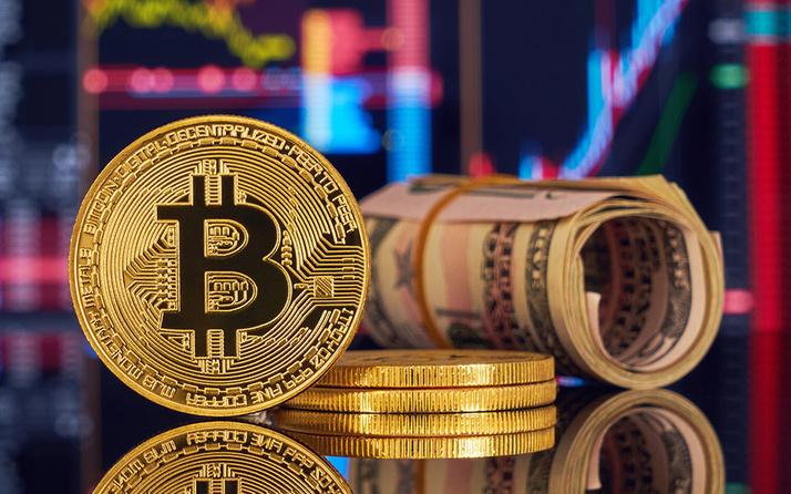Bitcoin hızlı yükseliş trendine girdi! 3 günde büyük artış