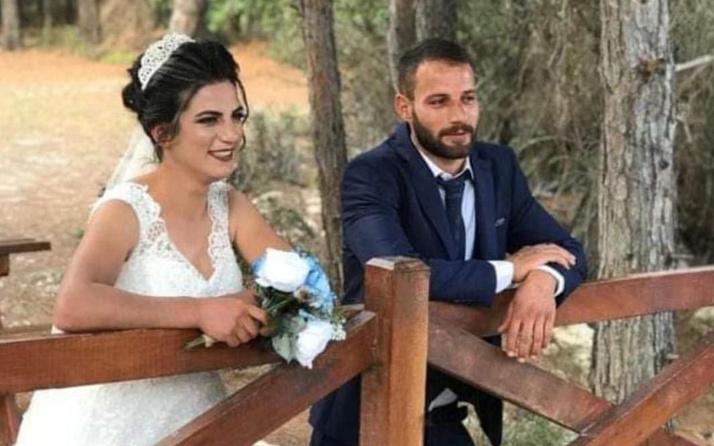 Mersin'de genç çifttin dağ evine gidince hayatının şokunu yaşadı