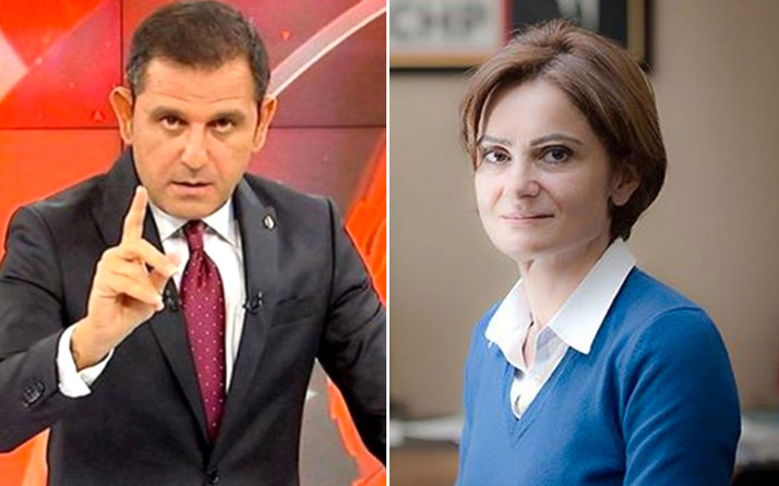 Fahrettin Koca açıkladı Canan Kaftancıoğlu ve Fatih Portakal zor duruma düştü