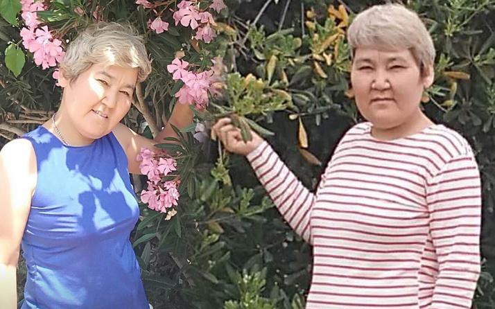 Antalya'da 10 gündür kayıptı! Kazak kadın bakın nerede bulundu