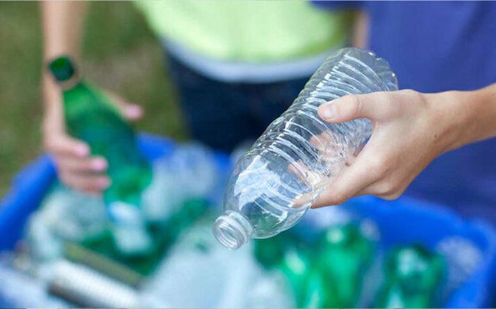 İçecek ve ambalaj atıklarına depozito sistemi 2022'de başlıyor