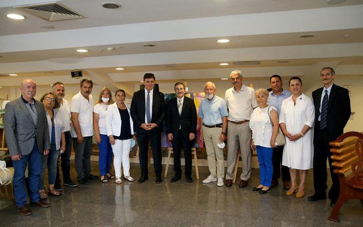CHP'li belediyelerden ortak heykel açılışı: Ülkemizin ihtiyacı var