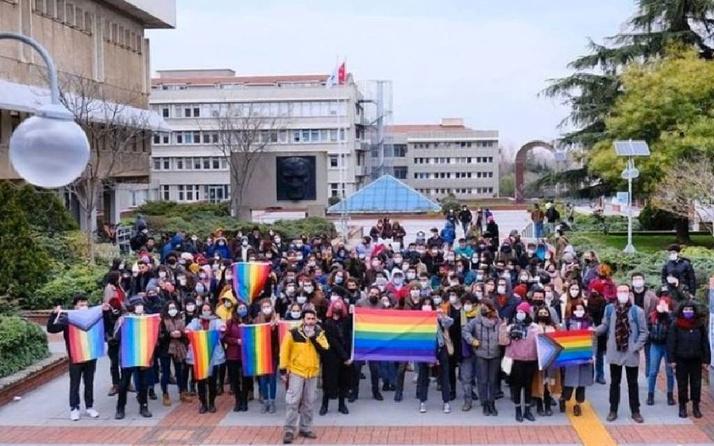Boğaziçi Üniversitesi öğrencilerinin yargılandığı davada ara karar