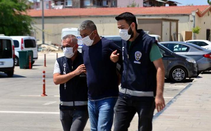 Adana'da kocanın 'fuhuş' şüphesi cinayetle bitti! Taksiciyi karısını taşıdığı için öldürmüş