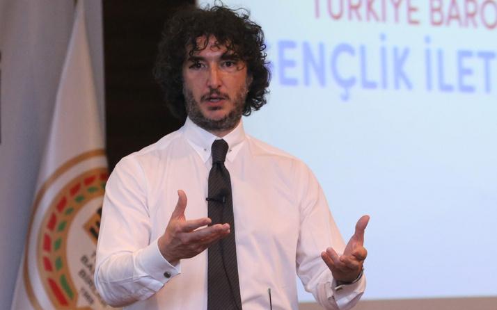 Vergi rekortmeni avukat Gönenç Gürkaynak Elmalı Davası'na dahil oluyor