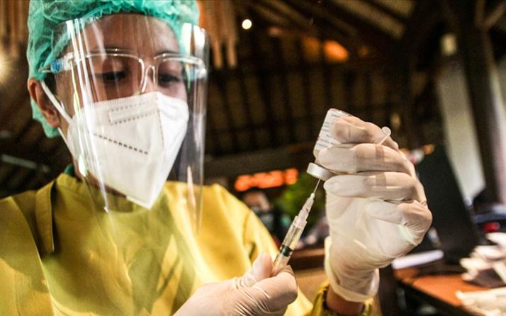 Bakan Fahrettin Koca: Bugün 863 bin 433 doz koronavirüs aşısı uygulandı