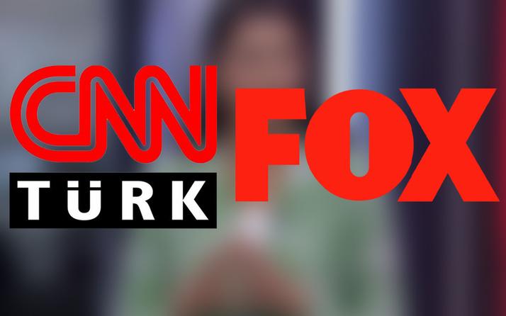 CNN Türk'te flaş ayrılık! Deneyimli isim Fox TV'nin teklifine hayır diyemedi