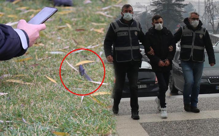 Bolu'da genç kıza kabusu yaşattı! 'Utanç duyuyorum' deyip savundu: Cezası belli oldu