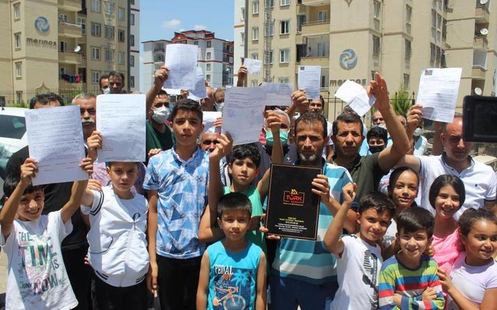 Gaziantep'te 1,5 milyon liralık yalıtım vurgunu: Firma malzemeleri geride bırakıp kaçtı