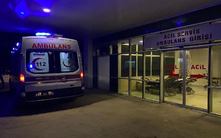 Kahramanmaraş'ta feci olay! Süt sağarken elektrik akımına kapılan kadın öldü
