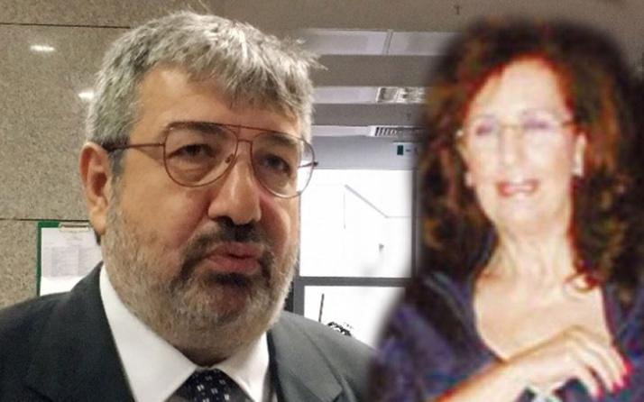 Ünlü iş insanı Osman Hattat'ın annesinin evinden 4 milyonluk mücevher çalındı