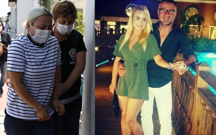 Adana'da kocasını öldürmüştü tartışma 'sosyal medya' yüzünden çıkmış