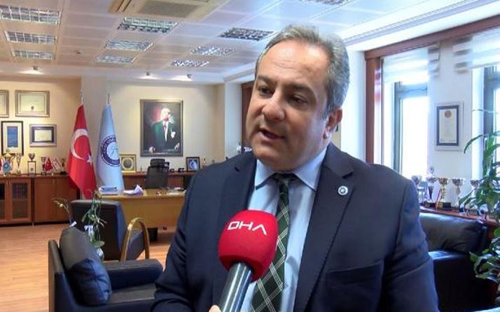 Bilim Kurulu üyesi Prof. Necmi İlhan'dan umutlandıran koronavirüs açıklaması