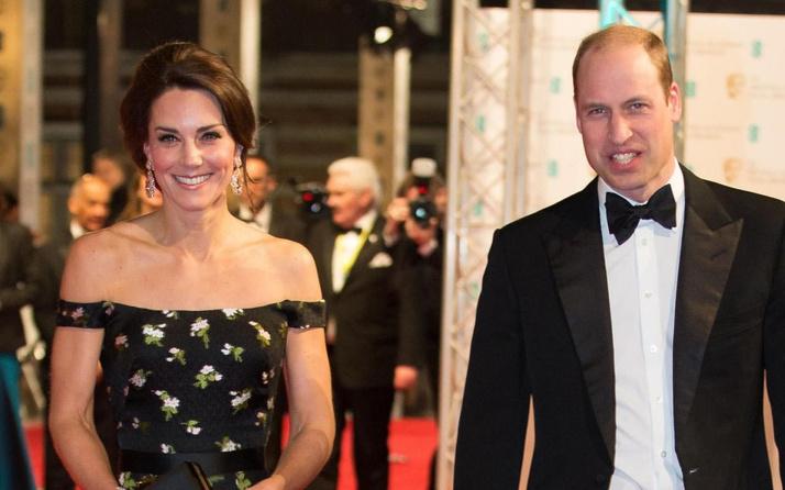 Prenses Kate Middleton'a koronavirüs şoku! Karantinaya alındı