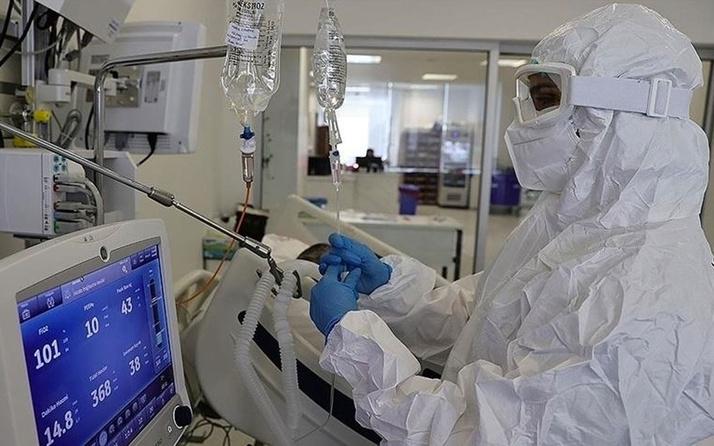 İsrail'deki araştırmaya göre Pfizer-BioNTech aşısı Delta varyantına karşı yüzde 70 etkili