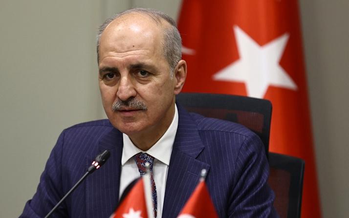 Numan Kurtulmuş 1993'te Sivas ve Başbağlar'da hayatını kaybedenleri andı