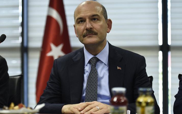 İçişleri Bakanı Süleyman Soylu'dan yangınlarla ilgili 'sabotaj' açıklaması!