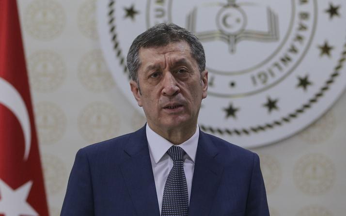 Milli Eğitim Bakanı Ziya Selçuk açıkladı 15 bin mahallede faaliyete geçecek