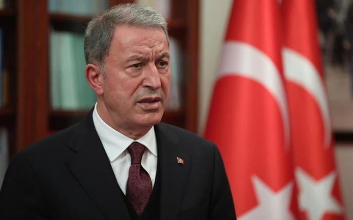 Bakan Akar: Türkiye ve Afganistan için uygun sonuç elde etmek istiyoruz