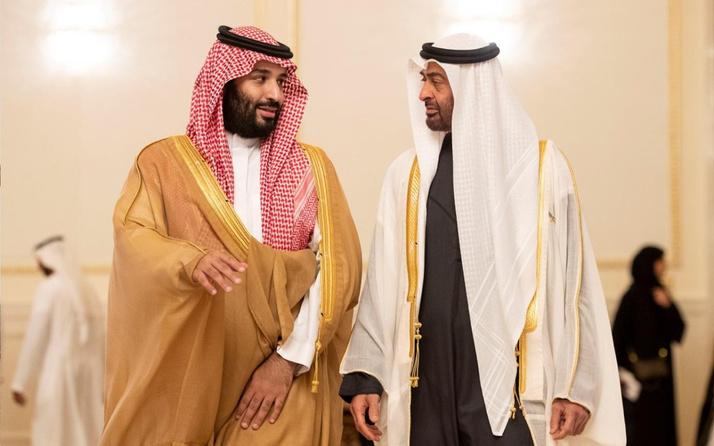 Suudi Arabistan ile BAE arasında büyük kriz