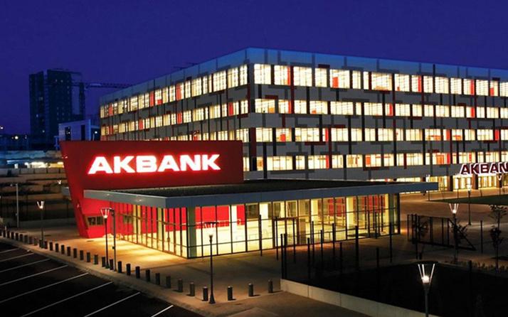 Akbank'tan yaşanan sistem arızası hakkında açıklama