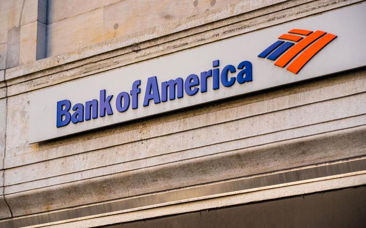 Bank of America'dan Merkez Bankası için faiz tahmini