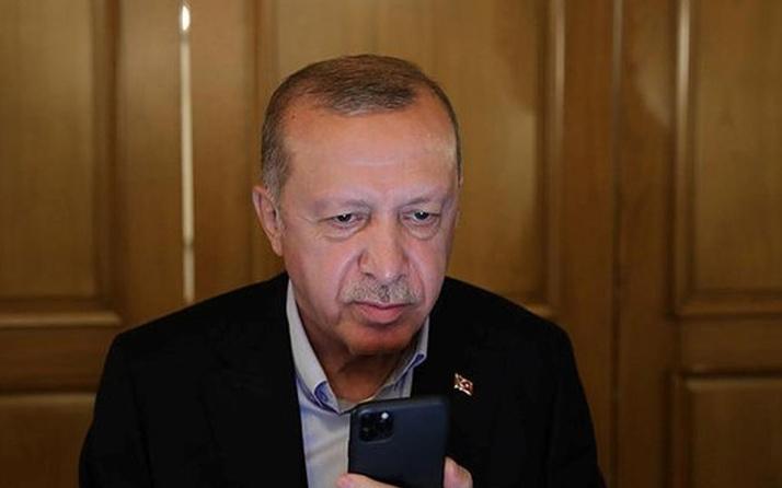 Erdoğan Nazarbayev'i arayarak tebrik etti