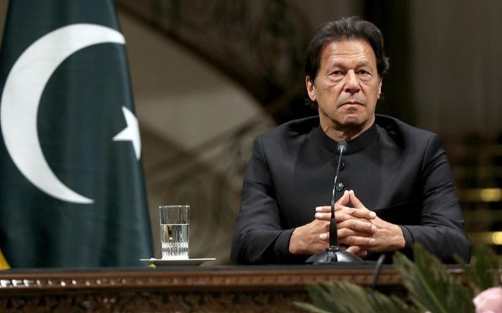 Pakistan Başbakanı komşu ülkelere çağrı yaptı: İç savaş çıkarsa ekonomi yok olur
