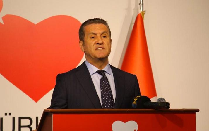 Mustafa Sarıgül'den Zülfü Livaneli'ye sert sözler: İnsanlık suçu işledi