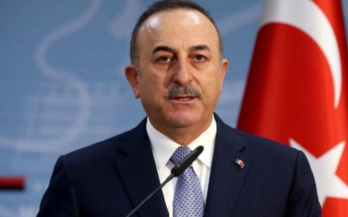 Bakan Çavuşoğlu: Bu yüzden Ukrayna'yı desteklemeye devam edeceğiz