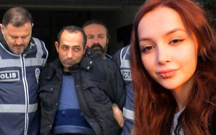 Ceren Özdemir'in katili ile mahkeme başkanı arasında ilginç diyalog