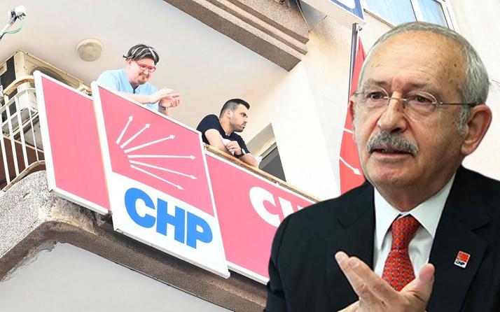 CHP'de Muharrem İnce'yi alkışlayan ilçe yöneticisi görevden alındı