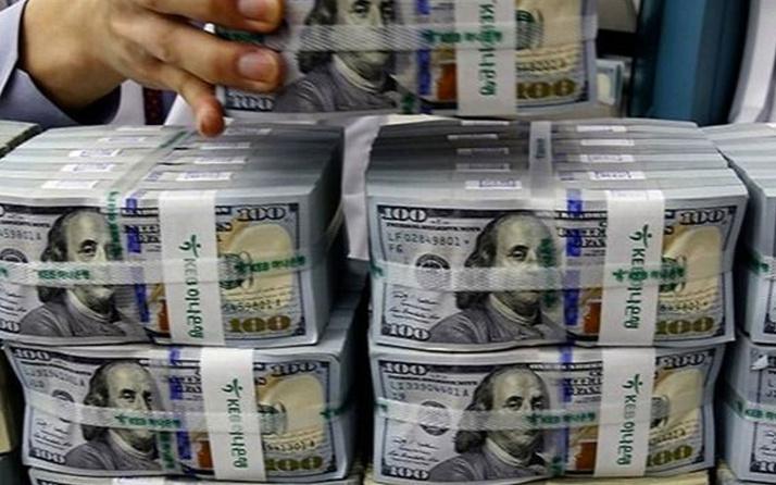 Merkez Bankası'nın döviz rezervleri açıklandı! 269 milyon dolar azaldı