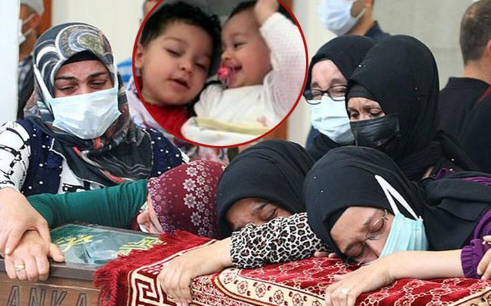 Ankara'da vahşet toplu intihar çıktı! Bebeklerin biberonuna fare zehiri koymuş